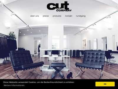 Cut Hair Company